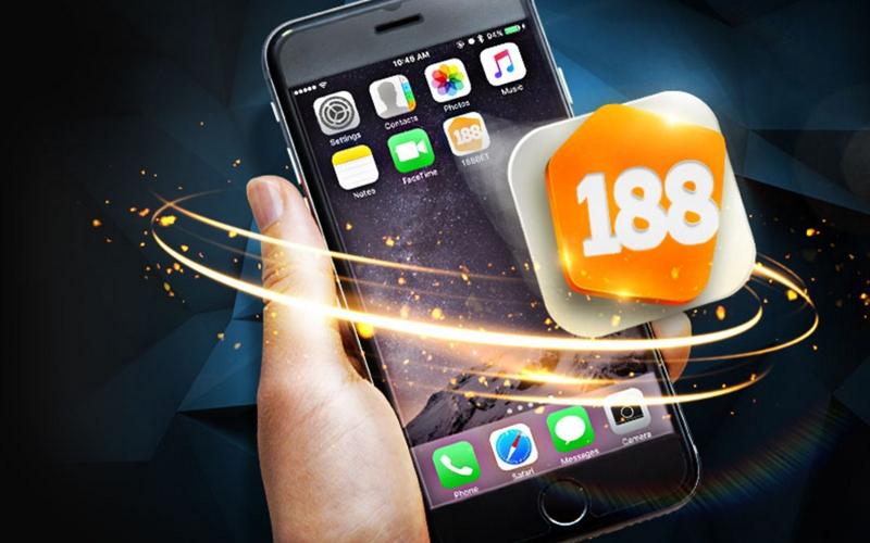 So sánh 188BET mobile và bản web