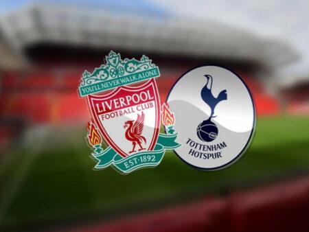 Soi kèo Liverpool vs Tottenham, Ngoại Hạng Anh – 03h00 – 17/12