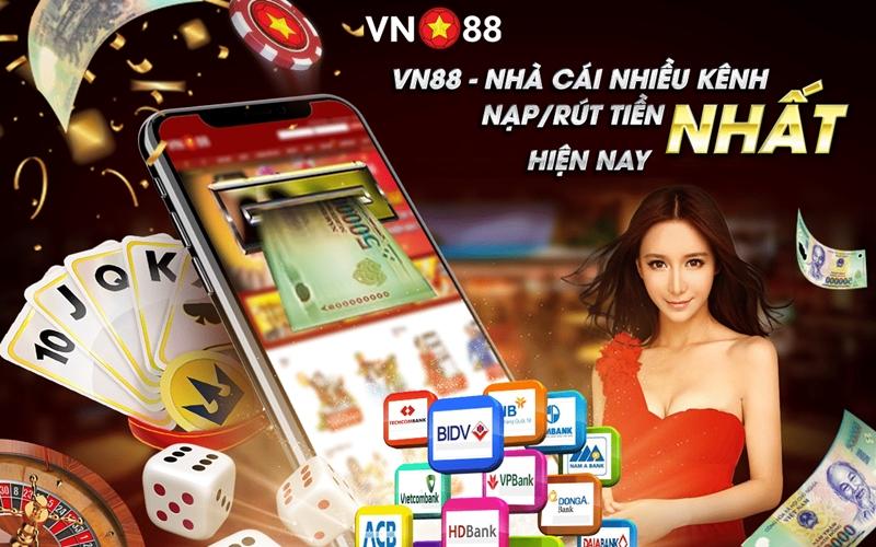 VN88 việt nam