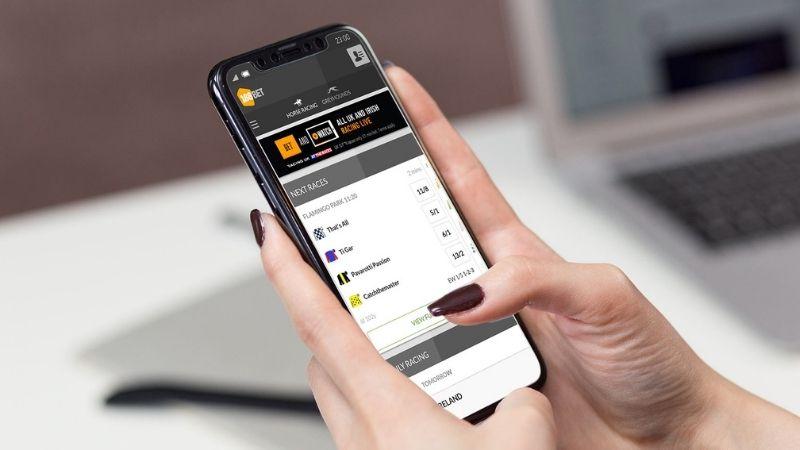 188BET mobile – ứng dụng siêu thông minh cho điện thoại