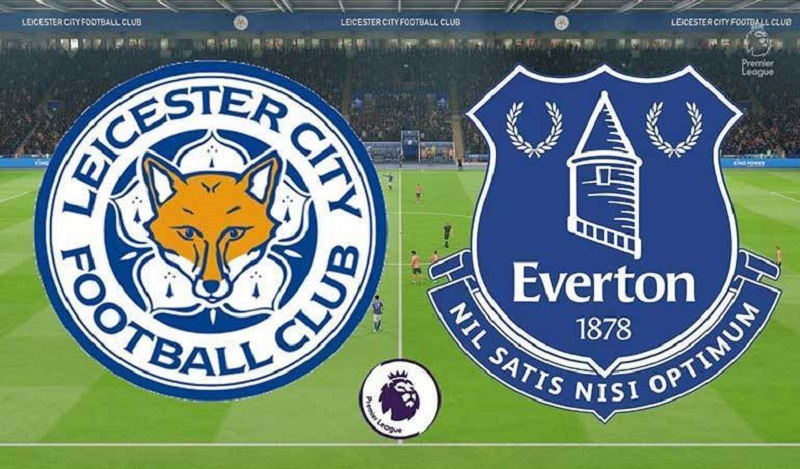 Soi kèo Leicester vs Everton, Ngoại Hạng Anh – 01h00 – 17/12