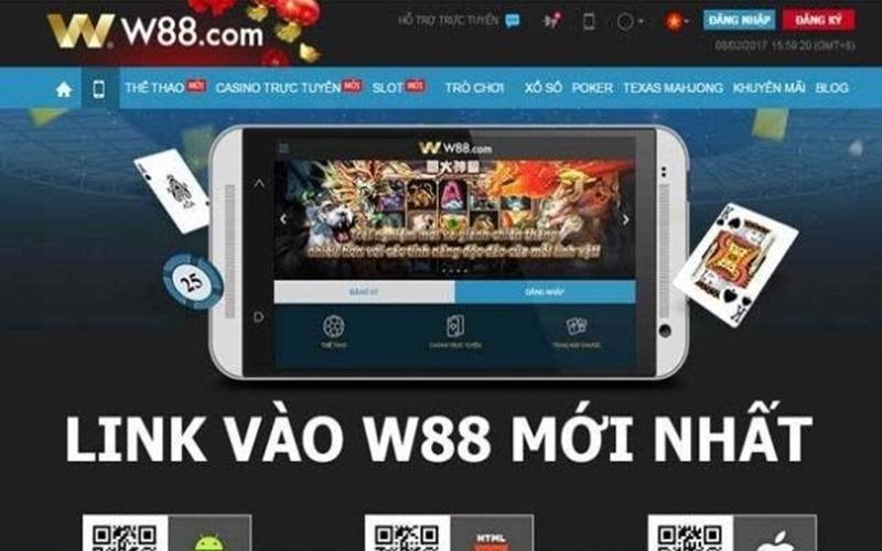 link vào W88 1