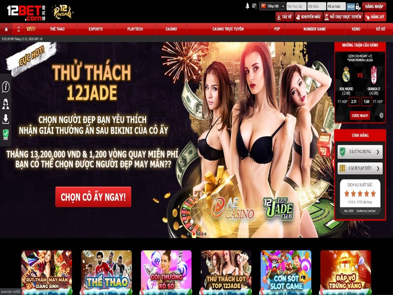 slot games 12bet
