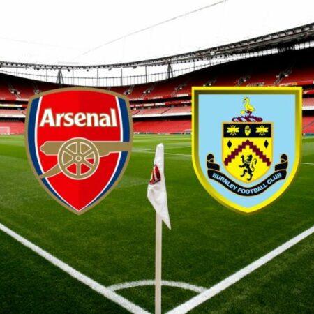 Soi kèo Arsenal vs Burnley, Ngoại Hạng Anh – 02h15 – 14/12