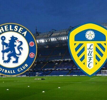 Soi kèo Chelsea vs Leeds Utd, Ngoại Hạng Anh – 3h00 – 06/12