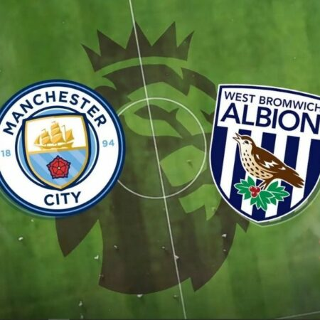 Soi kèo Man City vs West Brom, Ngoại Hạng Anh – 03h00 – 16/12