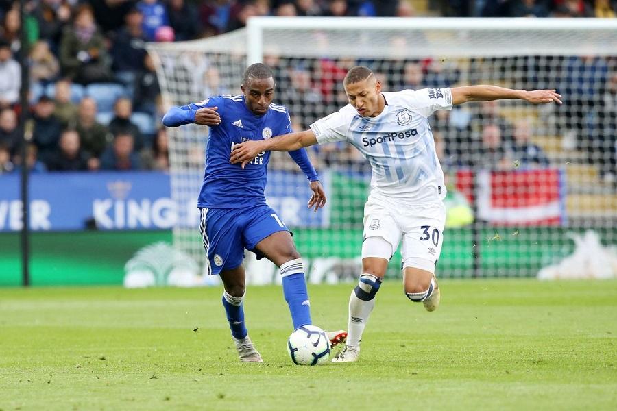 Soi kèo tài xỉu Leicester vs Everton