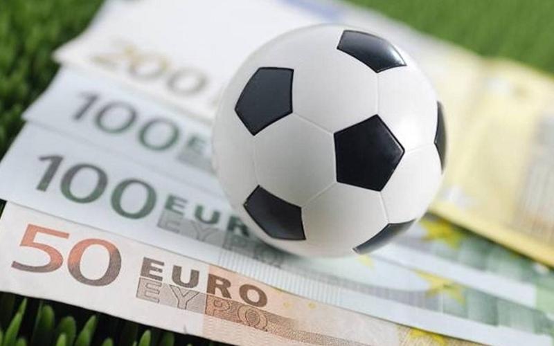 Tip bóng đá châu Âu (1 x 2)