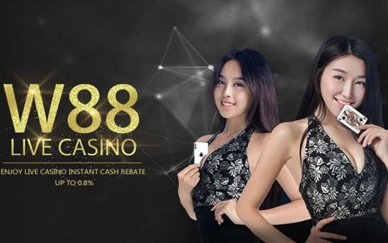 Thông tin tổng quan về W88 casino