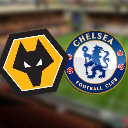 Soi kèo Wolves vs Chelsea, Ngoại Hạng Anh – 01h00 – 16/12