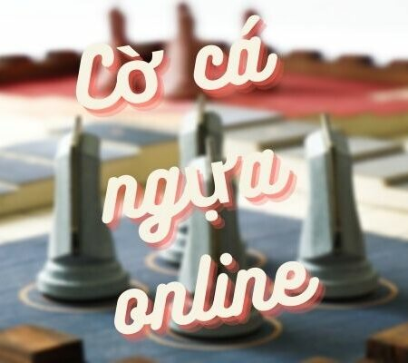 Cách Chơi Cờ Cá Ngựa Online VN88 Dễ Ăn Cho Người Mới