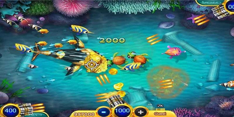 Giới thiệu game vua câu cá VN88