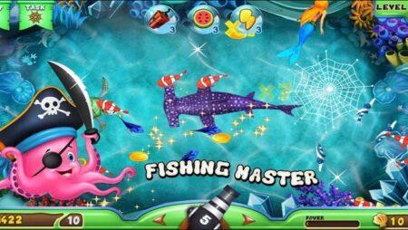 Chơi Game Vua Câu Cá VN88 Đơn Giản Mà Lại Dễ Thắng
