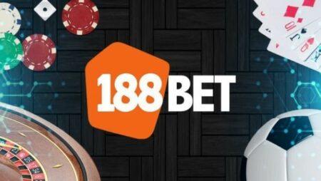 188bet Live – Nhà Cái Cá Cược Và Casino Trực Tuyến Hàng Đầu Việt Nam