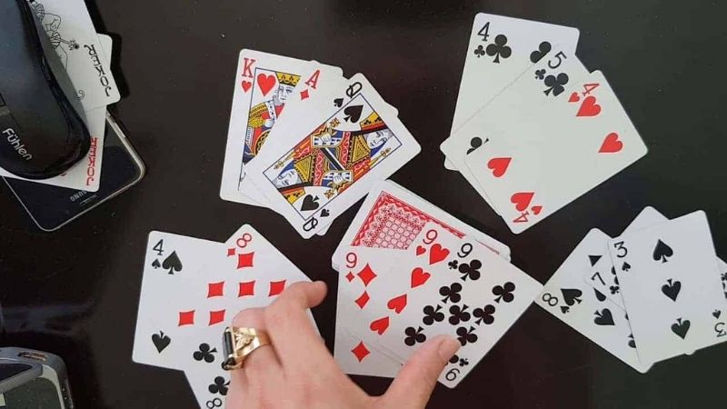 Cách giải đen cờ bạc dựa trên yếu tố khoa học - Ngừng cuộc chơi để giải đen