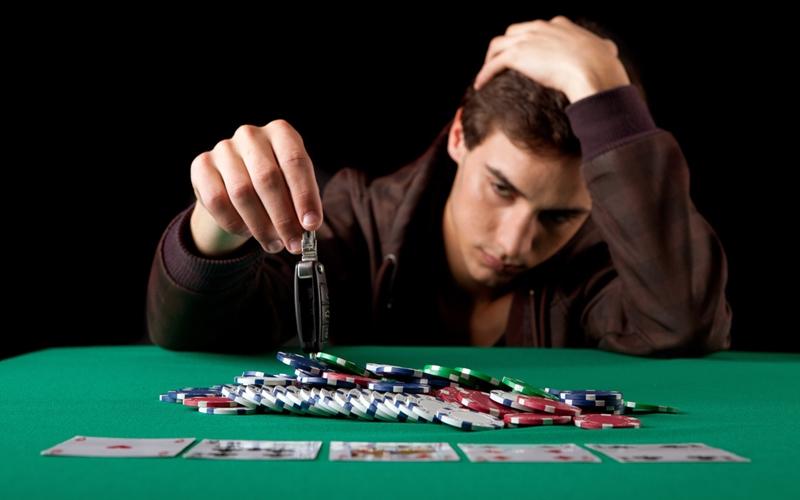 5 Cách giải đen cờ bạc dễ dàng nhanh chóng đón vận may, tiền về đầy tay