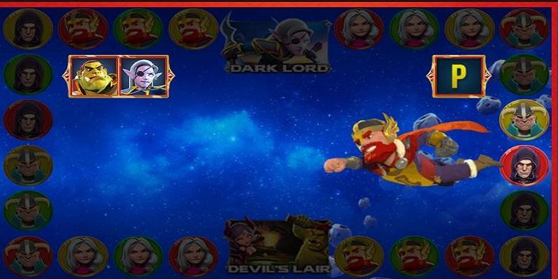 Đôi nét về game Thor VN88