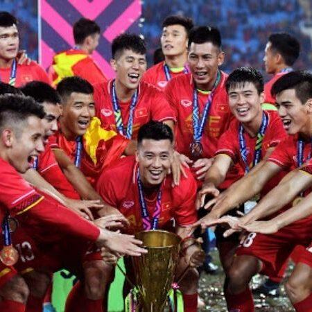 Hướng dẫn cách xem kèo bóng đá Việt Nam chi tiết dễ dàng chiến thắng
