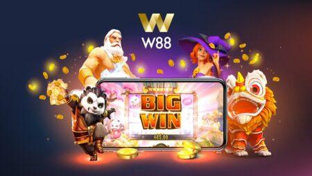Cách Chơi Game Báo Bạch Kim Trên W88 – Một Phát Ăn Ngay