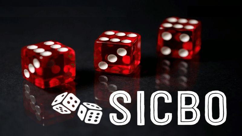 Luật chơi Sicbo ở nhà cái W88