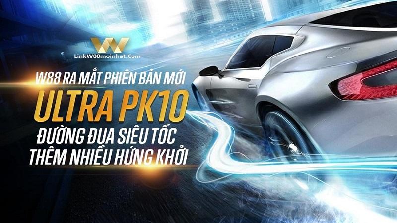 Game PK10 là gì?