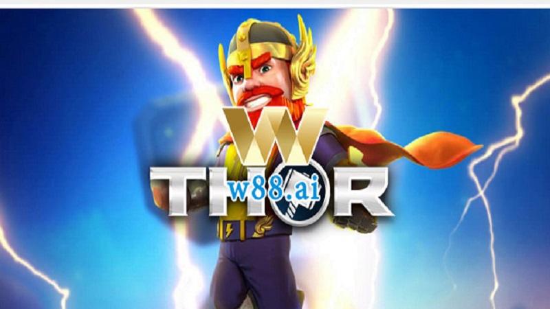 Game Thor W88 Chơi Như Thế Nào – Đặt Cược Sao Dễ Ăn?