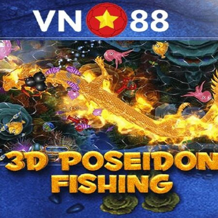 Hướng Dẫn Chơi Game Thế Giới Bắn Cá Trên VN88 Đơn Giản