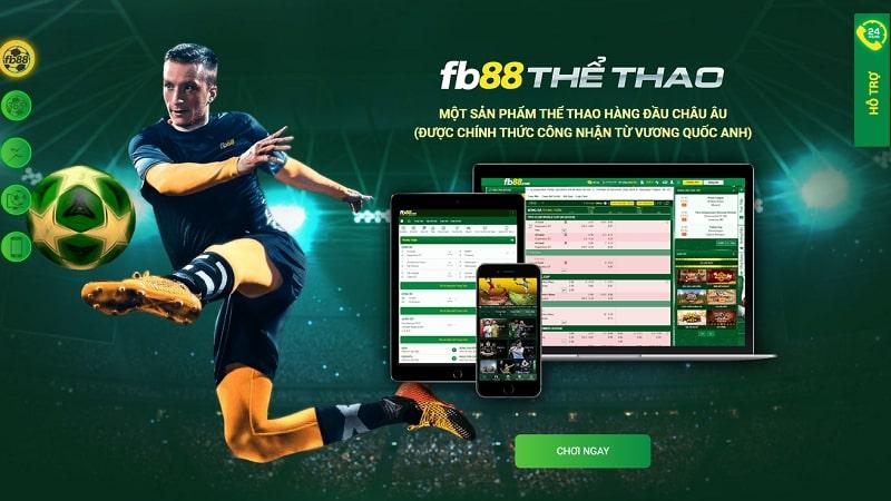 Có nên chơi cá cược bóng đá tại nhà cái FB88 không?