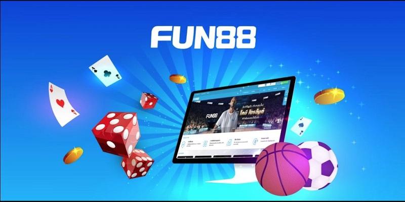 Fun88 - Cổng trò chơi bắn cá hot nhất thị trường
