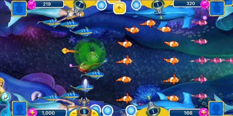 Game bắn cá ăn xu là gì?