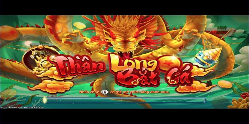 Giới thiệu game bắn cá rồng thần trên VN88