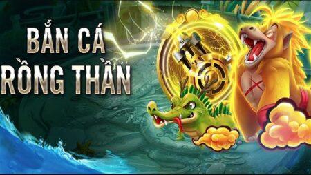 Hướng Dẫn Chơi Game Bắn Cá Rồng Thần Trên VN88 Cực Hay