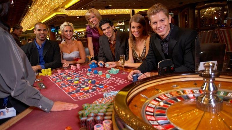 Roulette - Tựa game đổi thưởng dễ chơi nhất Dafabet