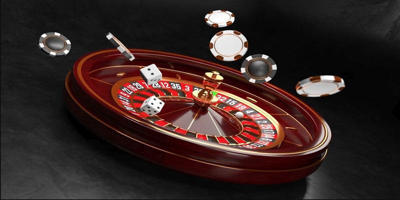 Roulette - game đổi thưởng dễ chơi nhất Happyluke