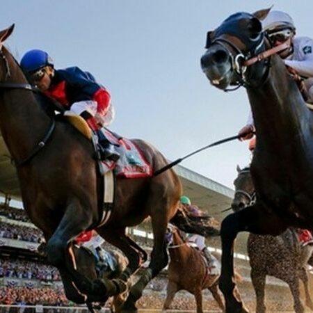 Chơi Game Đua Ngựa Trên Nhà Cái Nào Dễ Ăn Nhất Hiện Nay?