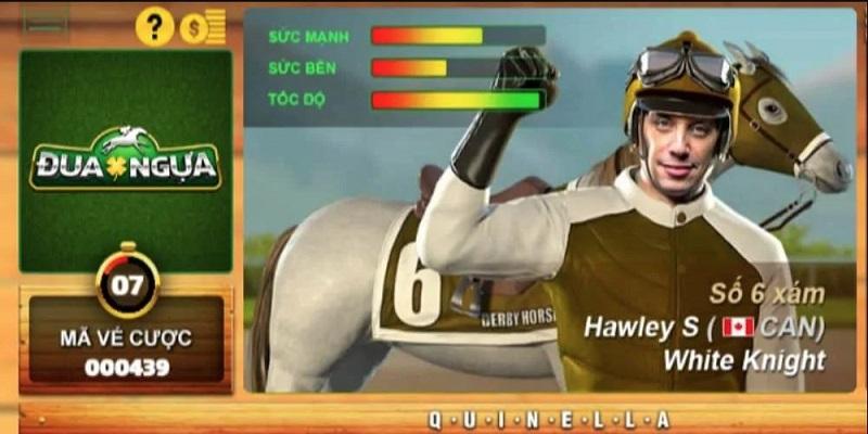 Có nên chơi game đua ngựa ăn xu tại W88