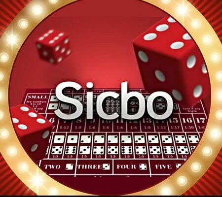Hướng Dẫn Chơi Game Sicbo Trên FB88 Vô Cùng Đơn Giản