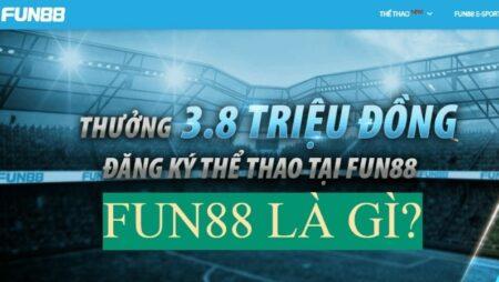 Truy cập ngay link Fun88, nhận về tay 888K nóng hổi