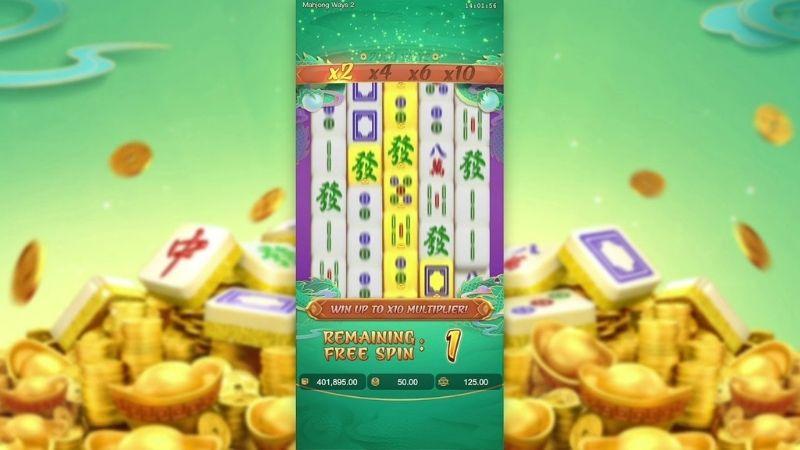 Mahjong ways 2 - Mạt Chược game đổi thưởng kiểu truyền thống trên 188BET