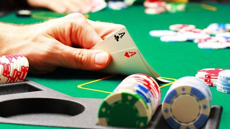 Poker - Siêu phẩm game đánh bài đổi thưởng tại 188BET