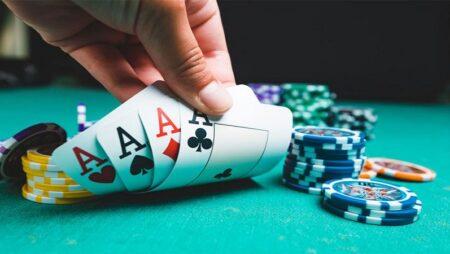 4 lý do vì sao nên chơi Poker trên tại các nhà cái uy tín như FB88
