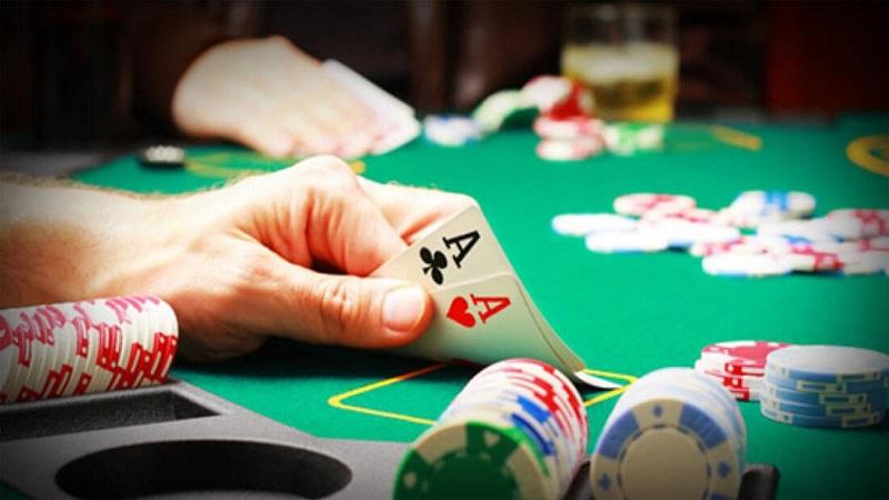 Chơi Poker trên FB88 không lo dàn xếp vì đâu?