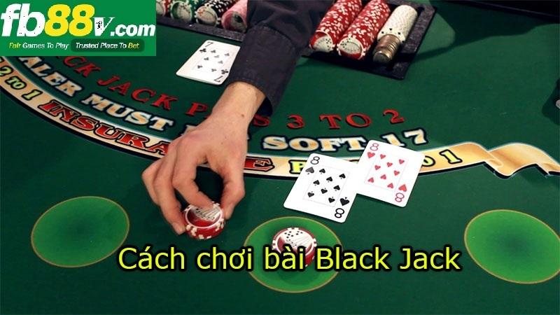 Luật tách tụ trong Blackjack