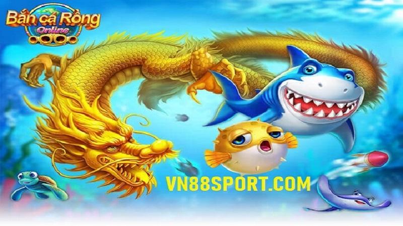 Game bắn cá rồng là gì?