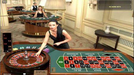 Fa Fa Roulette là gì? Fa Fa Roulette có gì khác với Roulette thường?