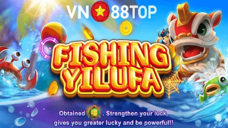 Game bắn cá kỳ lân VN88 có gì HOT?