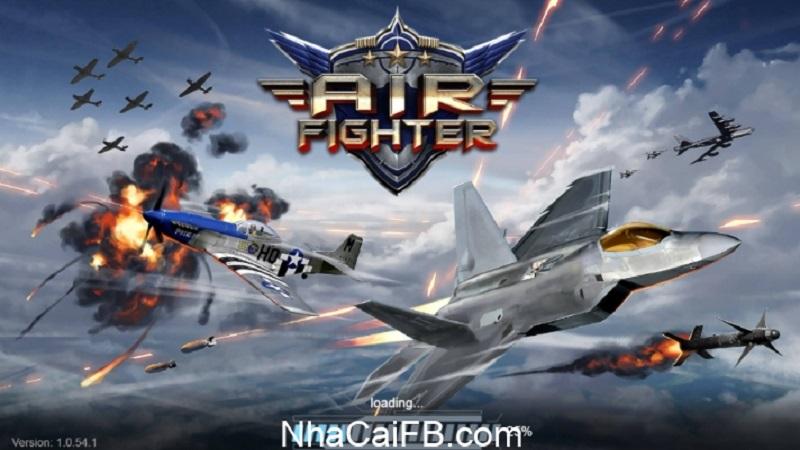 Giới thiệu đôi nét về game bắn máy bay của FB88