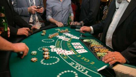 Hướng Dẫn Chơi Game Blackjack Trên Nhà Cái FB88 Dễ Ăn Nhất