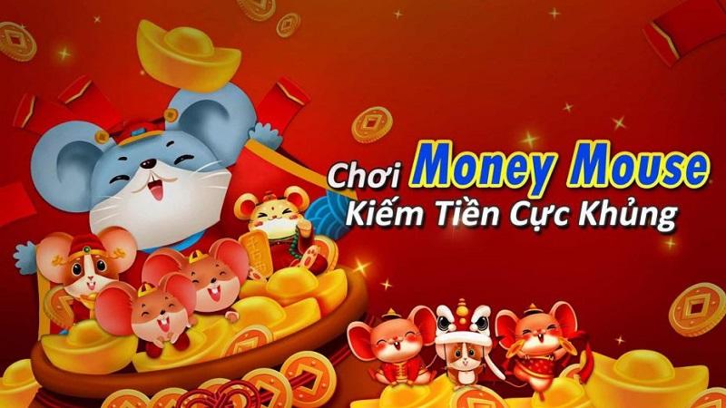 Money Mouse - Tựa slot game nhiều người chơi hàng đầu VN88