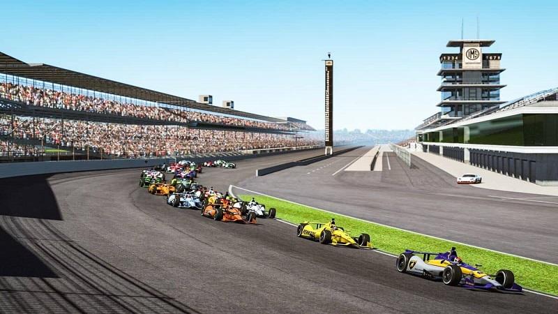 Bạn đã biết game đua xe ảo là gì chưa?